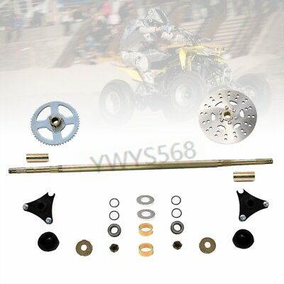Parts & Accessories - Go Kart Axle - 2 - Trainers4Me