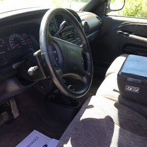 1998 Dodge Power Ram 2500 Other
