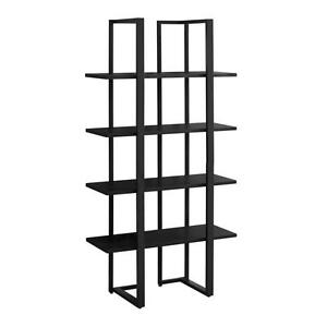 Book Cases and Book Shelves from Monarch Furniture