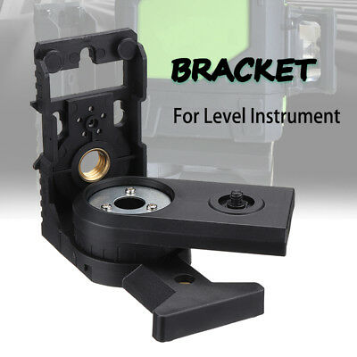 180 Magnet Wall Bracket L-shape Tripod Adapter For Universal Laser Levels