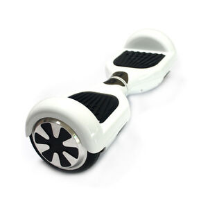 Hover Board 2 Wheel Self Balancing Scooter - $250
