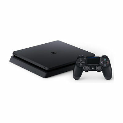 Sony CUH-2215BB01 PlayStation 4 1TB Slim Gaming Console