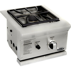 DCS  BGB131BIN 30 Inch Built-in Single Side Burner