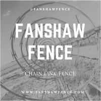 Chain Link Fence - Fanshaw Fence