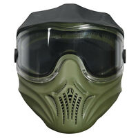 BRAND NEW Empire Helix Thermal Paintball Goggles - Olive