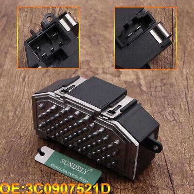 Blower Fan Motor Heater Resistor For Seat Altea,Leon,Toledo,Skoda Octavia,Superb