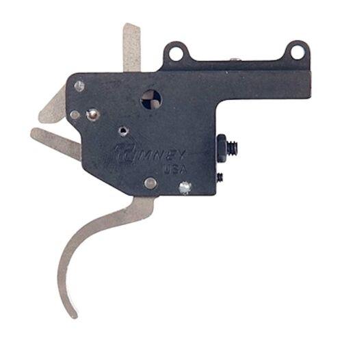 TIMNEY CZ 455 ADJUSTABLE / 1.5 - 4 LB TRIGGER (BLACK)  - Made In USA