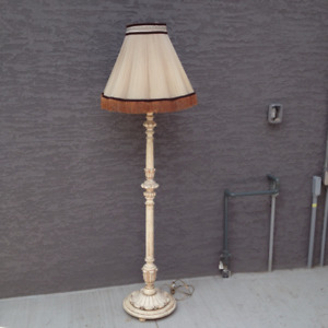 Antique Floor Lamps | Buy & Sell Items, Tickets or Tech in Edmonton ...