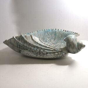 Shell Shaped Hand Made Dish