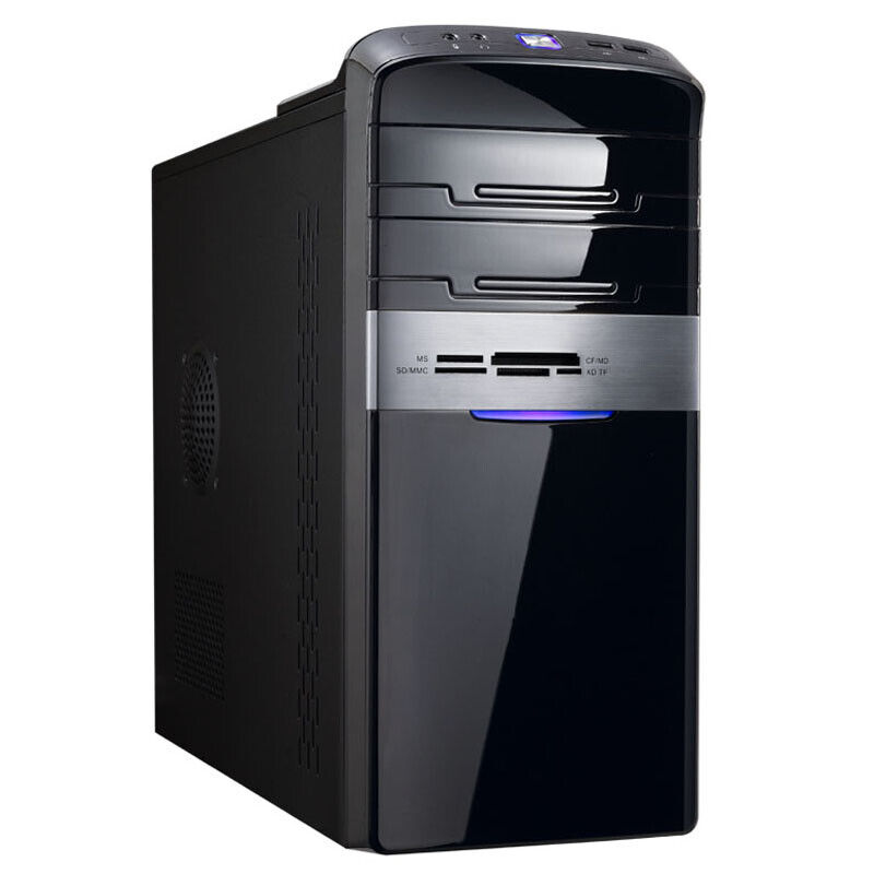 Desktop PC Computer Intel Core i3 9th Gen/GeForce GTX 1060/G