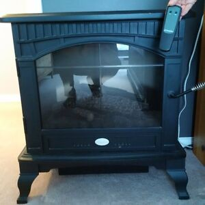 Dimplex Traditional Electric Stove (Heater)