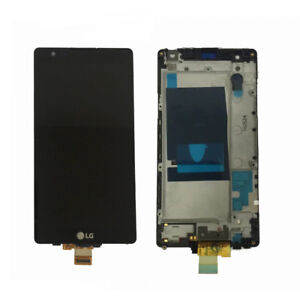 LG X Power K220DS K220 LCD Display with Frame