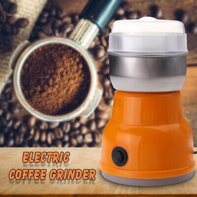 220V Elettrico Macinino da Caffè Miscelatore Macchina Fresa Fagiolo Dado &spice
