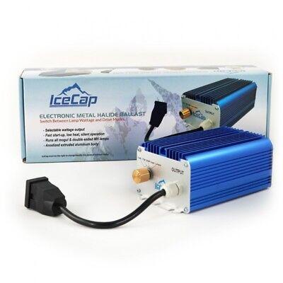 ICECAP METAL HALIDE ELECTRONIC 400watt Selectable Ballast