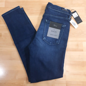 Citizens of Humanity Rocket High Rise Skinny in Waverly Size 32