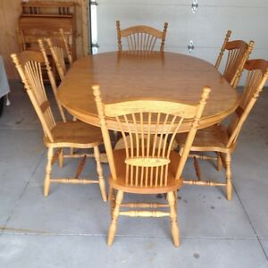 Amish Buy Or Sell Dining Table Sets In Ontario Kijiji Classifieds