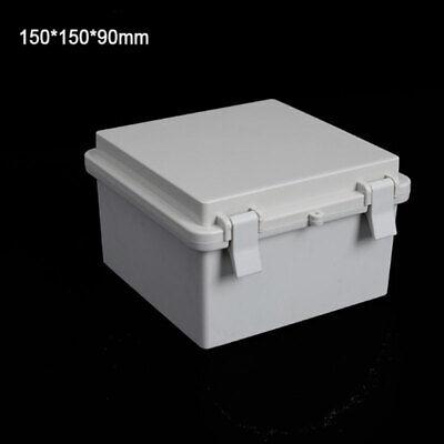 Waterproof Abs Ip6566 Enclosure Control Electronic Junction Box Terminal Cable