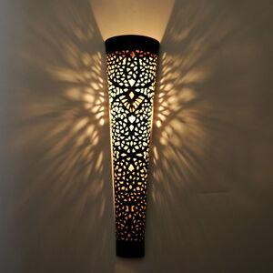 Xl orientalische wandlampe lampe marokko wandschirm - Orientalische wandlampe ...