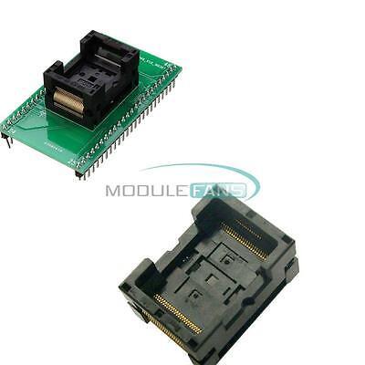 Tsop48 To Dip 48 Sa247 Programmer Adapter Tsop 48 Chip Test Socket Ic