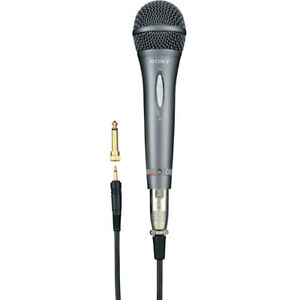 Microphone SONY F-V420