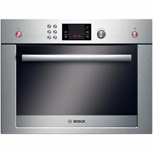 Wanted 27 inch Single Wall Oven in Stainless Steel