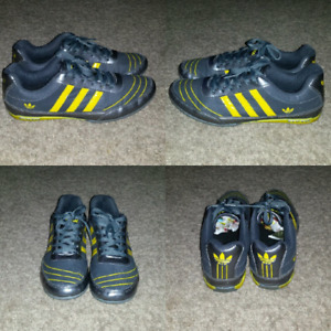 Adidas shoes ( size 10.5 mens)