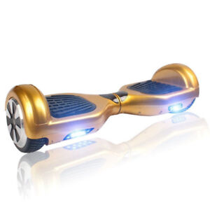 Brand New Certified Hoverboards from Smart Powered Hoverboard
