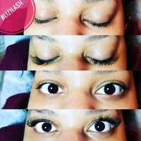 EYE LASH EXTENSION!!! SPECIAL AND SEPT-30TH