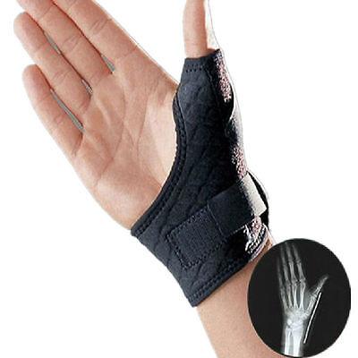 LP 563CA Extreme Wrist Thumb Support Brace Strap + Metal