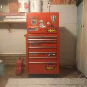 great snap on tool box need gone today open to offers