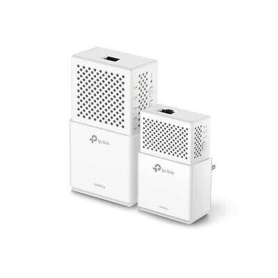 KIT de Adaptadores Powerline TP-Link TL-WPA7510