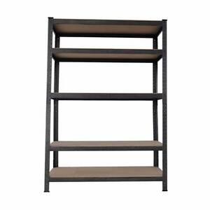 0.9M Steel Garage Warehouse Rack Shelves Storage Shelving Shelf Revesby Bankstown Area Preview