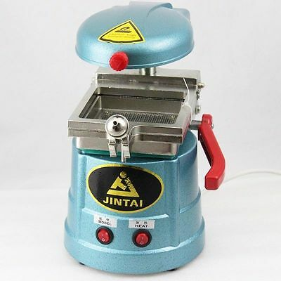 Dental Lab Equipment Vacuum Forming Heat Molding Machine Material Former CE for sale  Rowland Heights