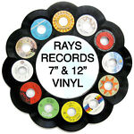 Ray's Records (7'' & 12'' Vinyl)