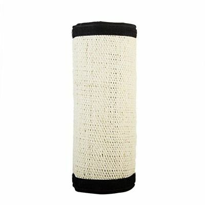 1X(Natural Non-toxic Sisal Hemp Cat Scratching Post Protecting Furniture Gr A5W2