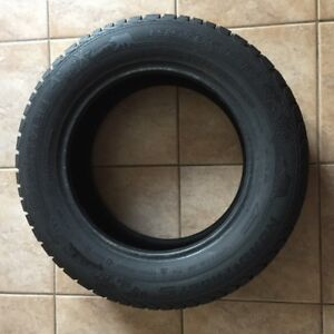 1 - Winter Tire 195/65 R15 - Gislaved Nord Frost 5