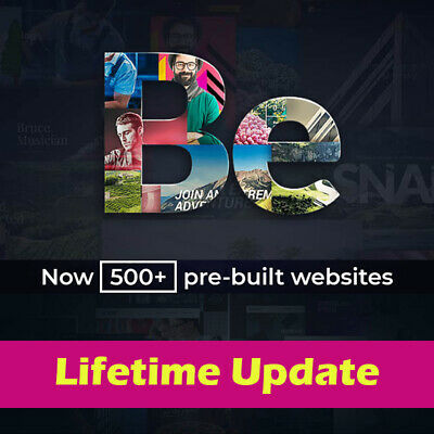 Betheme Responsive Multi-purpose Wordpress Theme Latest Lifetime Update