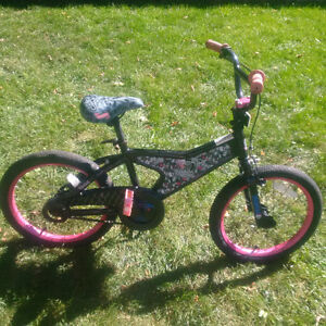 Monster High Girls Bike for sale