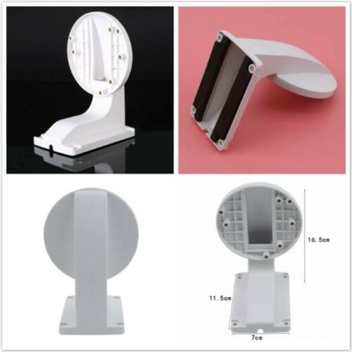 Wall-Mount Bracket For Hikvision DS-1258ZJ IP Dome Security Camera Props