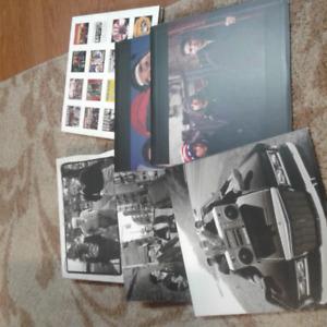 Beastie boys sounds of science 4lp vinyl numbered