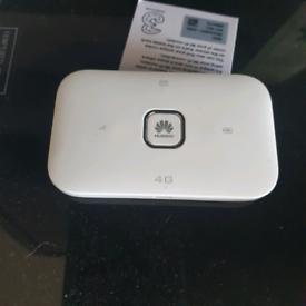 Mobile wifi - Gumtree