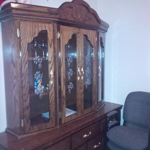 Wardrobe/Cabinet (from Mexico) Special Kitchener / Waterloo Kitchener Area image 1