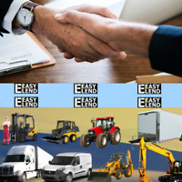 EVERYONE'S APPROVED! Commercial & Industrial Equipment Financing