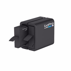 GoPro 4 Dual Battery charger with 1 battery