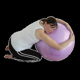 Birth/pregnancy ball
