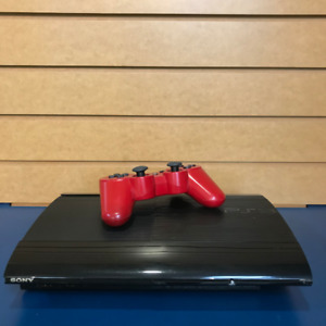 Console Playstation 3 250Go  **L049948**