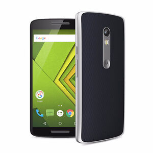 THE CELL SHOP has a Moto X Play Unlocked and Works on WIND