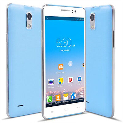 5  Android 4 4 Smartphone Dual Sim Unlocked 3G Gsm Gps Best Android Cell Phone