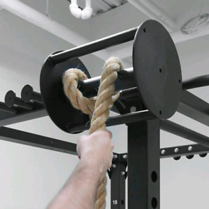 Rope pull attachment + corde