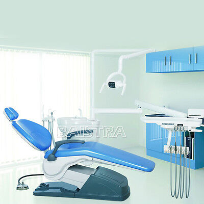 SALE! Dental Unit Chair A1 Model hard leather Computer Controlled TJ2688 A1 CA